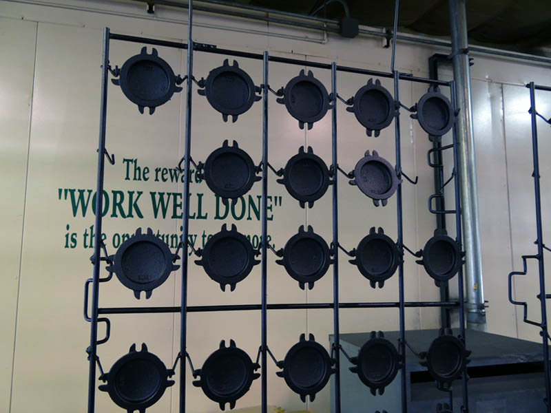 Powder Coating to your specifications