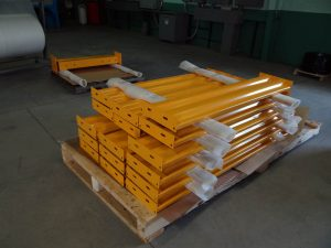 Professional bulk Powder Coating services