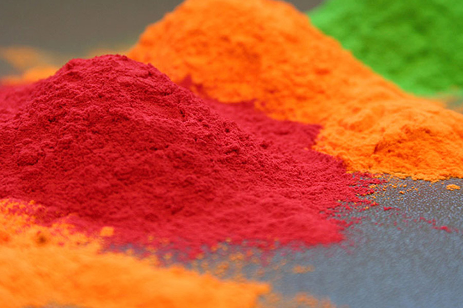 Powders for Powder Coating - Great Dane Powder Coating